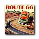 Route 66 Book Cover
